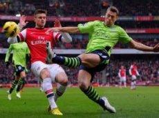 Матч «Арсенала» и «Астон Виллы» будет результативным