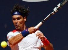 Дельбонис в полуфинале выиграл у Федерера