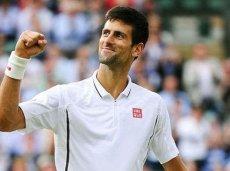 Джокович, по мнению эксперта Sky Sports, окажется сильнее британского теннисиста