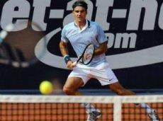 Федерер выйдет в финал