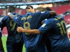 Французская сборная и турки забьют друг другу на ЧМ (до 20)