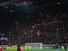 «Кайзерслаутерн» одолеет успешных хозяев в третьем туре Бундеслиги 2