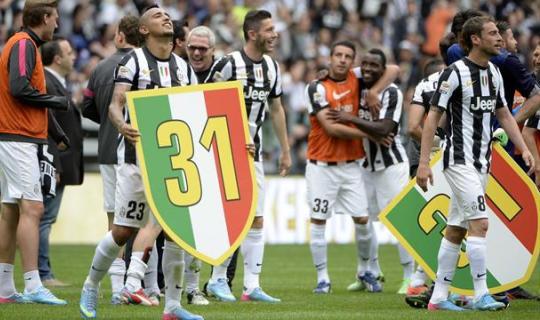 «Ювентус» станет чемпион, помешать могут только «Рома» и «Лацио»