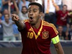 Молодые испанцы не сослужат хорошей службы своей сборной
