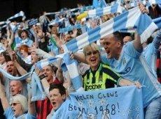 Вряд ли «Манчестер Сити» проиграет перед своими болельщиками