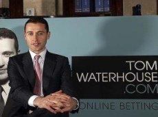 О стоимости компании Тома Уотерхауса мало что известно