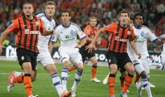 «Шахтер» и «Динамо» порадуют голами, как и ожидают букмекеры