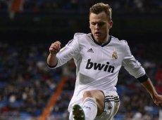 В прошлом сезоне Денис забил 11 голов за вторую команду «Реала»