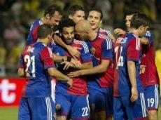 Швейцарцы выиграют в Болгарии