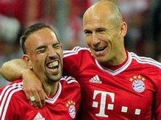 «Бавария» приедет во Франкфурт за тремя очками