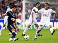 «Бордо» мало кому позволяет обыграть себя на родном стадионе