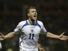 Боснийцы и американцы – любители открытого и атакующего футбола