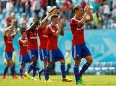 ЦСКА выиграет в Томске