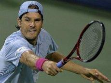 Хаас навяжет борьбу Федереру