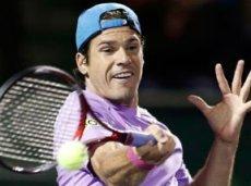 Хаас может выиграть у Федерера