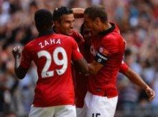 Коэффициент на победу «Манчестер Юнайтед» упал