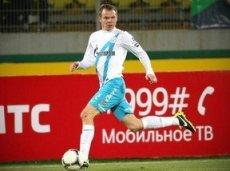 Анюков близок к переходу в «Динамо»