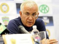 Гаджи Гаджиев может не надеяться на евротрофей