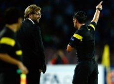 В предстоящем матче Дортмунду придется обойтись без Клоппа