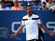 Южный не остановит Джоковича на пути к полуфиналу US Open