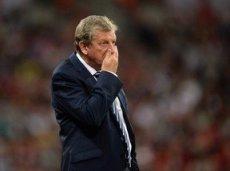 Англия в матче с Украиной будет играть на ничью