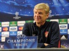 «Арсенал» огорчит «Наполи» в Лиге чемпионов