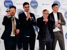Букмекеры отметили рост числа ставок на главные события в культуре, в том числе, и на Mercury Prize
