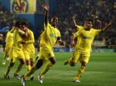 «Вильярреал» находится в хорошей форме, и его соперникам не так просто играть на поле «желтой субмарины»