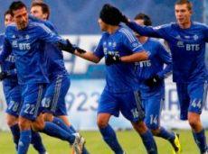 «Динамо» будет сдерживать «Локо» в первом тайме
