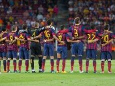 «Барселона» выиграет у соперника в первом тайме и матче