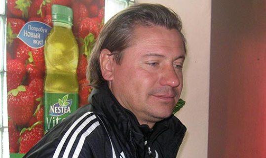 Андрей Канчельскис: ставлю на свою бывшую команду