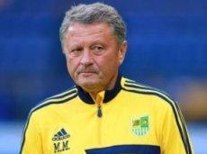 Мирон Маркевич продолжает штамповать победы
