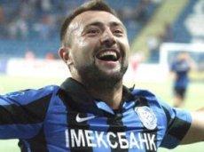 Алексей Антонов принес много побед своей команде в этом сезоне
