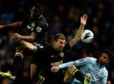 «Манчестер Сити» не даст «Уигану» выйти в 1/8 финала