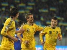 Украина - Англия и Армения - Дания сыграют на « меньше 2.5 гола»
