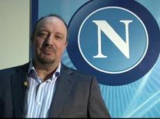 Бенитес приведет неаполитанцев к победе в Милане