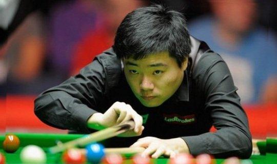 Дин Джуньху одержит победу, доказав правоту букмекеров
