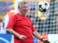 Сэр Алекс Фергюсон станет «скорой помощью» для «Манчестер Юнайтед»?