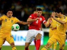 Джеррард собирается со сборной Англии поехать на ЧМ-2014