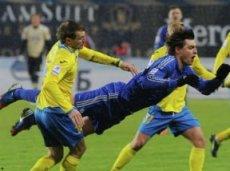 Динамовцы уверенно победят