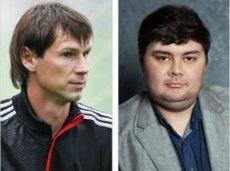 Егор Титов сразится с Александром Служаковым