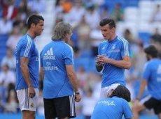«Реал» устроит очередной погром