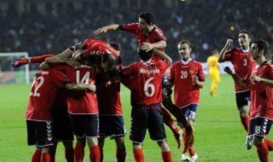 Армянская сборная способна не проиграть