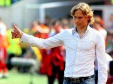 Карпин останется главным тренером красно-белых