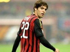 Кака забил пять голов в 10 матчах против «Лацио» в Серии А