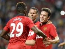 «Манчестер Юнайтед»способен много забить, но и пропустить тоже может