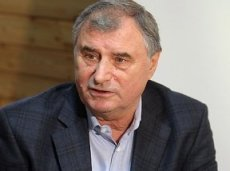 Анатолий Бышовец - новый эксперт команды «РБ»