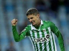 Сальва Севилья принял участие в трех из пяти голов хозяев на своем стадионе в Ла Лиге 2013/2014