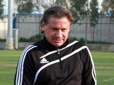 Андрей Канчельскис ждет ничьей от матча «Локомотива» с «Амкаром»