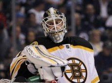 «Бостон» - главный претендент на победу в НХЛ